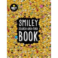Smiley World: Smiley World: Smiley Search-and-Find Book