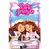 Tiara Friends #1: The Case of the Stolen Crown