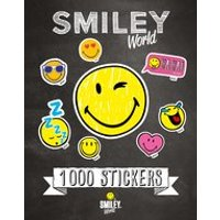 Smiley World: 1000 Stickers