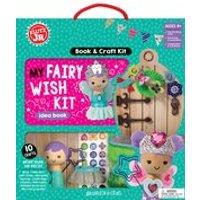 Klutz: Klutz Junior: My Fairy Wish Kit