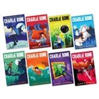 Charlie Bone Pack x 8