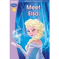 Disney Learning: Frozen - Meet Elsa