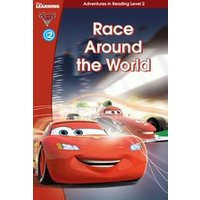 Disney Learning: Cars 2 - Race Around the World