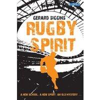 Rugby Spirit #1: Rugby Spirit