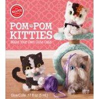 Klutz: Pom-Pom Kitties