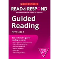 Read & Respond: Guided Reading (Ages 6-7)