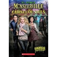Monsterville #1: Cabinet of Souls