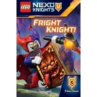 LEGO NEXO Knights(): Fright Knight!