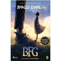 The BFG (Film Edition)