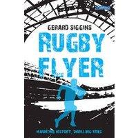 Rugby Spirit #4: Rugby Flyer