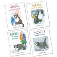 Mog Pack x 4