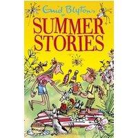 Enid Blytons Summer Stories