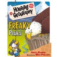 Horrible Geography: Freaky Peaks