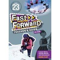 Fast Forward Silver: Teacher's Guide CD-ROM Level 23