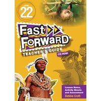 Fast Forward Gold: Teacher's Guide CD-ROM Level 22
