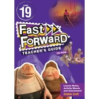 Fast Forward Purple: Teachers Guide CD-ROM Level 19