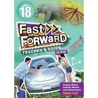 Fast Forward Turquoise: Teacher's Guide CD-ROM Level 18
