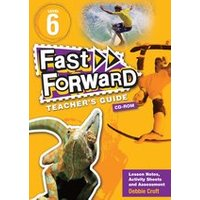 Fast Forward Yellow: Teachers Guide CD-ROM Level 6