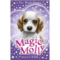 Magic Molly: The Wish Puppy