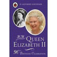 HM Queen Elizabeth ll: 90th Birthday Celebration