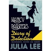 Nancy Parkers Diary of Detection