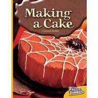 Fast Forward Yellow: Making a Cake (Non-fiction) Level 8