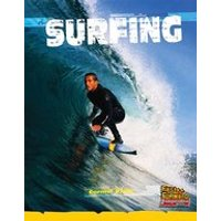 Fast Forward Yellow: Surfing (Non-fiction) Level 7