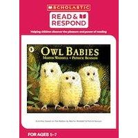 Read & Respond: Owl Babies
