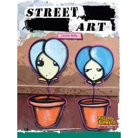 Fast Forward Green: Street Art (Non-fiction) Level 13