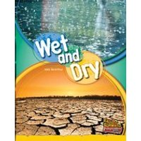 Fast Forward Yellow: Wet and Dry (Non-fiction) Level 8