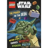 'Lego® Star Wars™: The Power Of The Jedi Activity Book