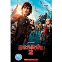 'Popcorn Elt Primary Readers Level 2: How To Train Your Dragon 2 (book Only)