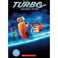 Popcorn ELT Primary Readers Level 2: Turbo (Book only)