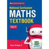 National Curriculum Textbooks: Maths (Year 5)