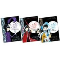 Goth Girl Pack x 3
