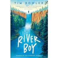 River Boy x 30