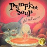 Pumpkin Soup x 30