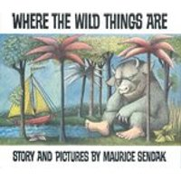 Where the Wild Things Are x 30