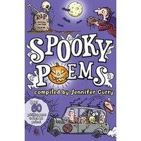 Scholastic Poetry: Spooky Poems x 6