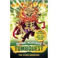 TombQuest #4: The Stone Warriors