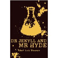 Scholastic Classics: Strange Case of Dr Jekyll and Mr Hyde