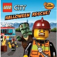 LEGO CITY: Halloween Rescue!