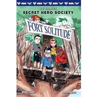 DC COMICS: Secret Hero Society #2: Fort Solitude