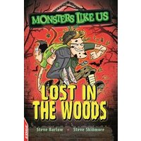 Edge: Monsters Like Us - Lost in the Woods