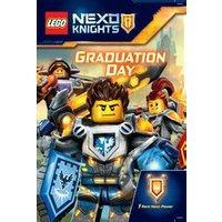 LEGO NEXO Knights(): Graduation Day