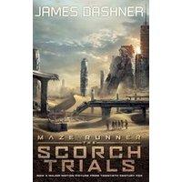 Maze Runner Series #2: The Scorch Trials