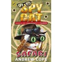 Spy Cat: Safari