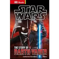 Star Wars: The Story of Darth Vader