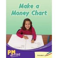 PM Writing 2: Make a Money Chart (PM Green/Orange) Levels 14, 15 x 6
