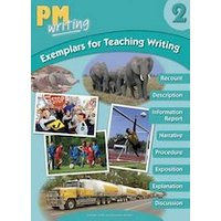 PM Writing 2: Class Starter Pack